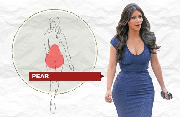 pear-body-shape
